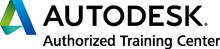 公式 AUTODESK Authorized Training Center